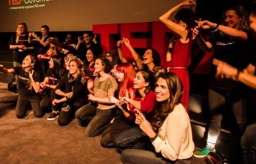 20171104 - TEDxCoventGardenWomen - JS-193