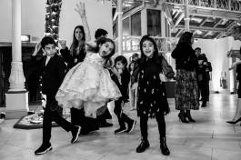 Eliav's Barmitzvah Party Jess L-20