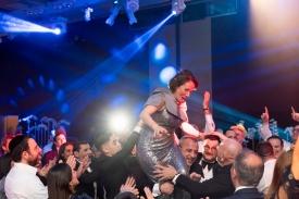 Eliav's Barmitzvah Party Jess L-270