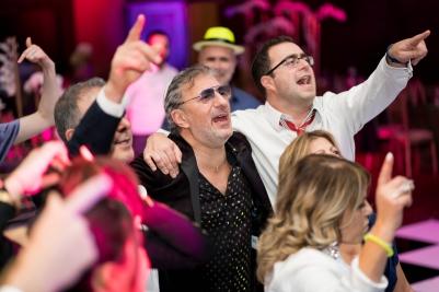 Eliav's Barmitzvah Party Jess L-292