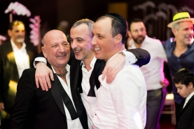 Eliav's Barmitzvah Party Jess L-301